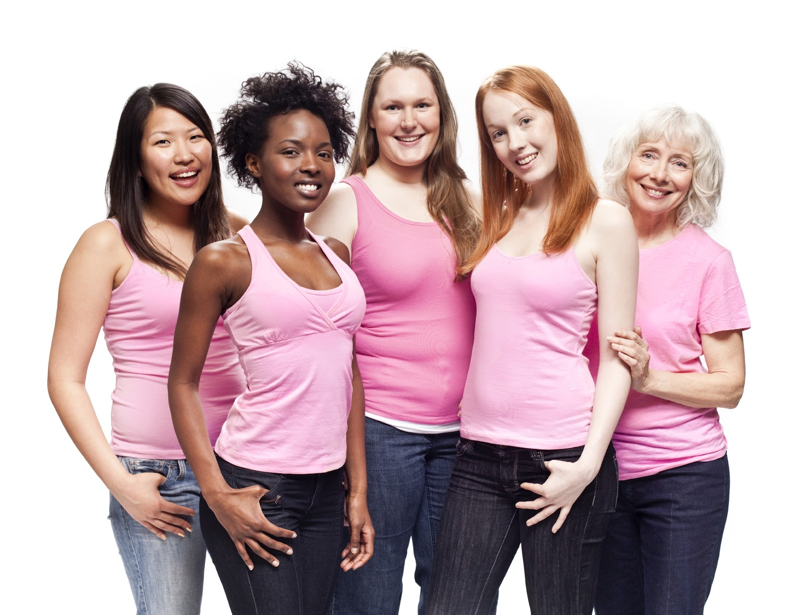 Womans breast cancer
