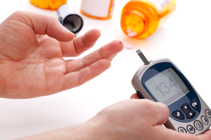 Natural Support for Diabetes and Blood Sugar Control