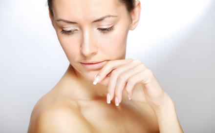 Natural Support Healthy Hair, Skin, and Nails