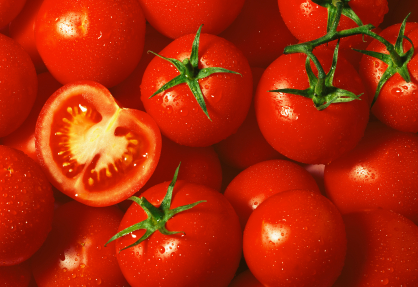 Tomato Products Increase Lycopene Levels in Prostate