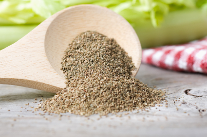 Celery Seed Extract for Protection Against Alzheimer's and Parkinson's Disease?