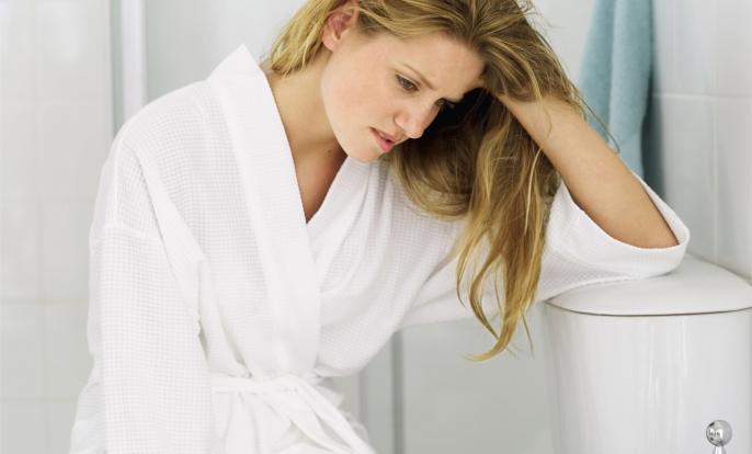 Seven Secrets for PMS Relief