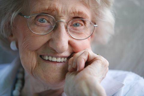 Fish Oils Improve Mood in Elderly Women
