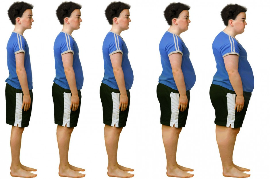 Eating a Varied Diet Inversely Linked to Obesity