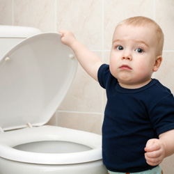 Probiotics in the Treatment of Childhood Constipation