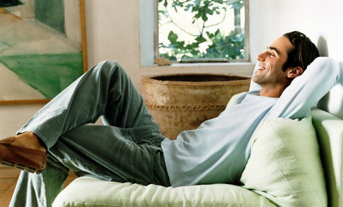 Natural Support for Stress, Anxiety, and Insomnia