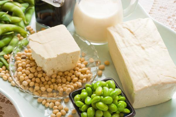 Soy Shows Positive Effects in Women with a History of Breast Cancer