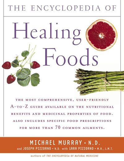 Encyclopedia of Healing Foods