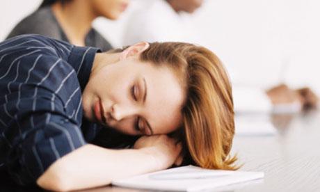 Carnitine Improves Daytime Alertness in Narcolepsy