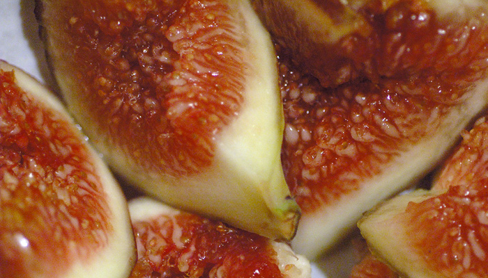 Figs Relieve Constipation in Clinical Trial