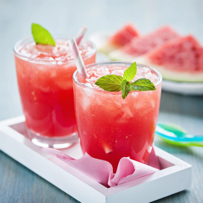 Watermelon Juice Relieves Muscle Soreness |
