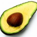 Avocado_open