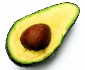 Avocado_open