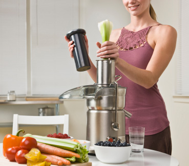 raw-food-juicing
