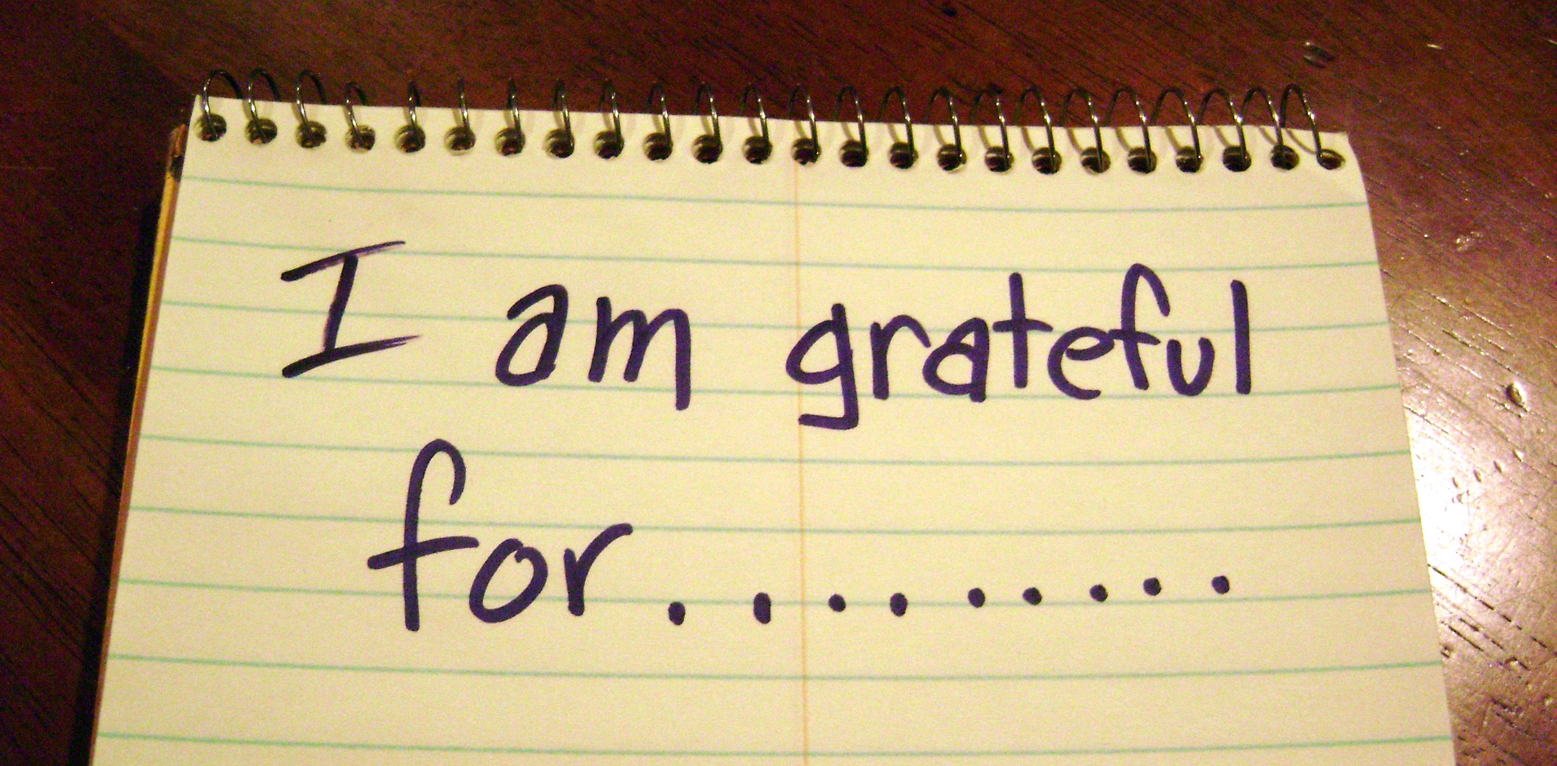 The Importance of Teaching Gratitude and Building Self-Esteem in Children (and Adults)