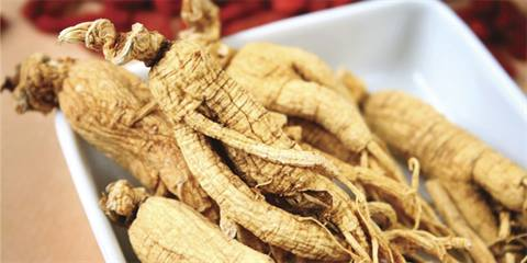 Feeling Stressed? Try Ginseng