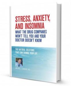 Stress 3D Book