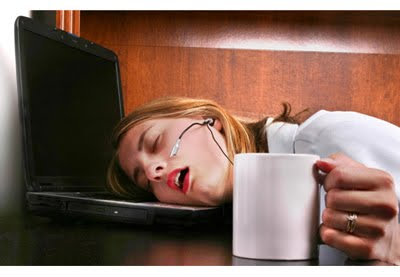 Fend Off Adrenal Fatigue