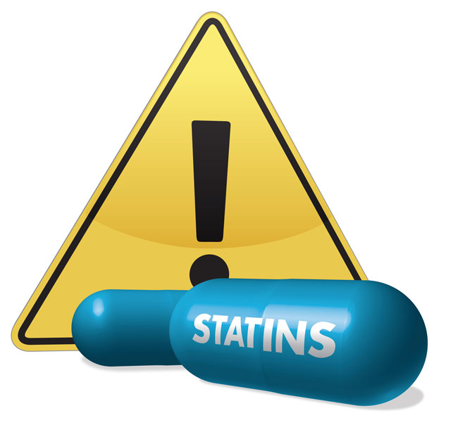 Statins Increase the Risk of Diabetes Even Greater than Expected!