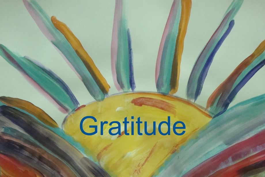You've Heard Gratitude Is Good For You. Here's What Science Says