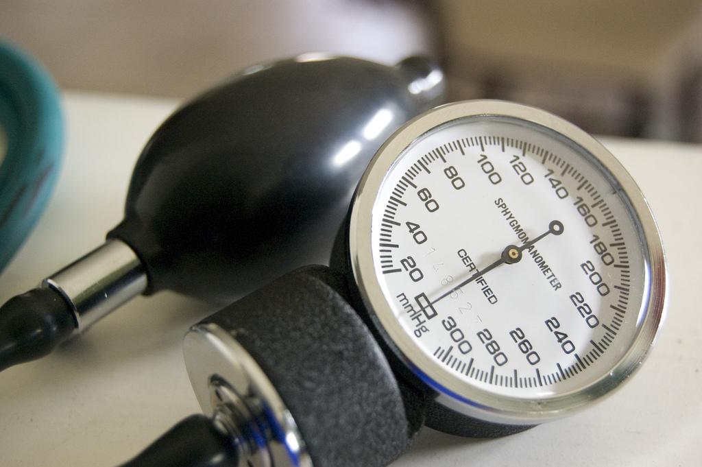 New Blood Pressure Target Misses the Mark