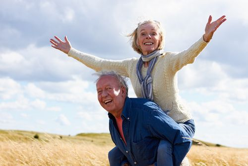 Are Some of Us Just Wired to be Happy? |
