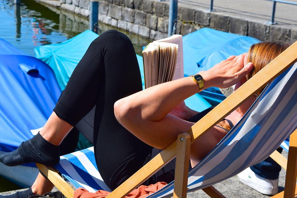 sun-reader