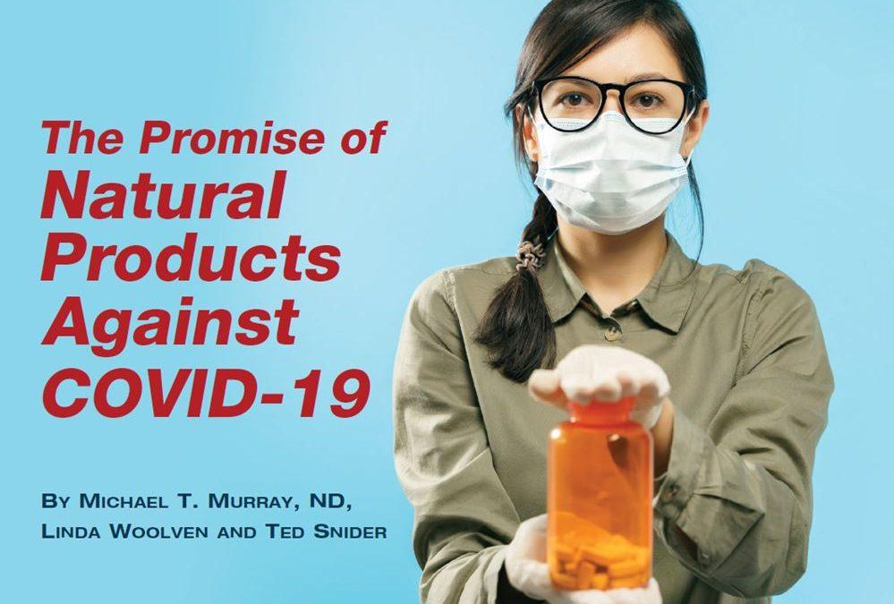 Natural Medicine for Covid